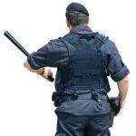 1er janvier 2018: armes de catégories D pour les agents de sécurité