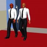 Etre agent de securite