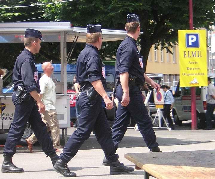 Plan vigipirate et agent de sécurité