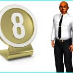 8 conseils pour devenir un bon agent de sécurité