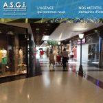 A.S.G.I Recrute Agent de Sécurité à CLAMART (92 )