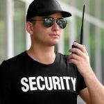 Agent de sécurité confirmé: fiche métier 2017