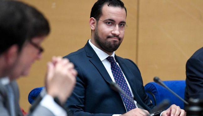 Alexandre benalla: Carte pro et agrément de dirigeant retirés par le CNAPS
