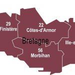 Travailler comme agent de sécurité privée en Bretagne