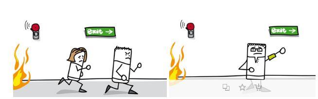 Comment se préparer aux exercices d'évacuation incendie