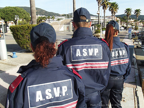 Salaire D Un Agent De Securite En France Formation Agent De Securite