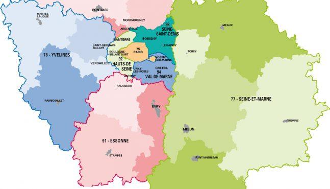Formation CQP APS pas chère en île-de-France