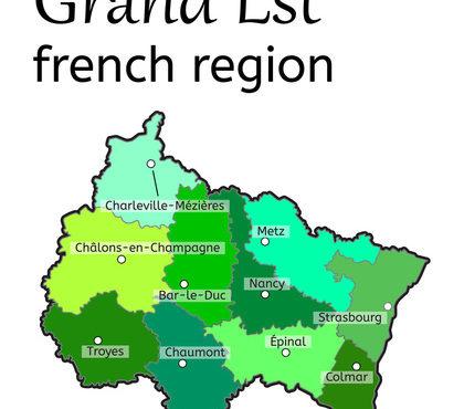 Formation agent de sécurité gratuite 2018: Grand Est