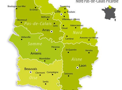 Formation agent de sécurité gratuite 2018: Hauts de France