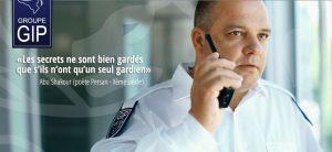 GIP Recrute Agent de sécurité dans LA ROCHE SUR YON
