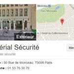 IMPERIAL SECURITE recrute agent de sécurité à NANTES