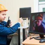 Technicien en systèmes de surveillance-intrusion et de vidéoprotection