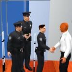 Comment diriger un appel téléphonique avec la police – Atelier