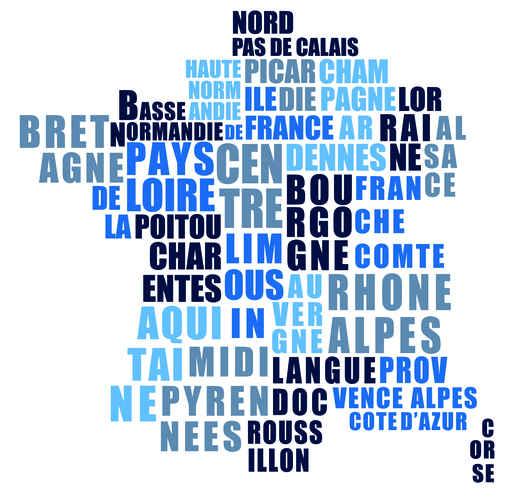Centres de formations CQP APS en FRANCE