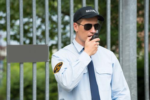Compétences agent de sécurité à mettre sur le CV