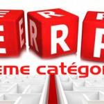 ERP de 5ème catégorie