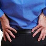 Douleurs musculaires du métier d'agent de sécurité