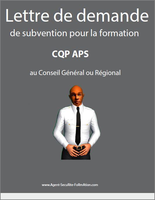 Formation Agent De Securite Formation Agent De Securite