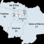 Offres d'emploi agent de sécurité en ILE de France et PARIS