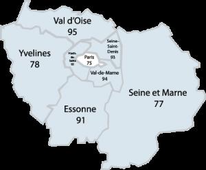 Offre d'emploi SSIAP 1 en ILE de France