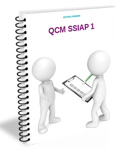 qcm ssiap 1 2017
