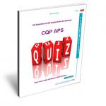 Page des QCM CQP APS – Déontologie Droit pénal et droit civil
