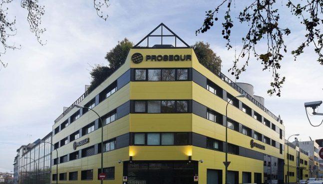 Espagne: Prosegur et Loomis condamnés à payer 46 millions d'Euros